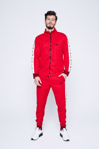 Loyal Red Tracksuit