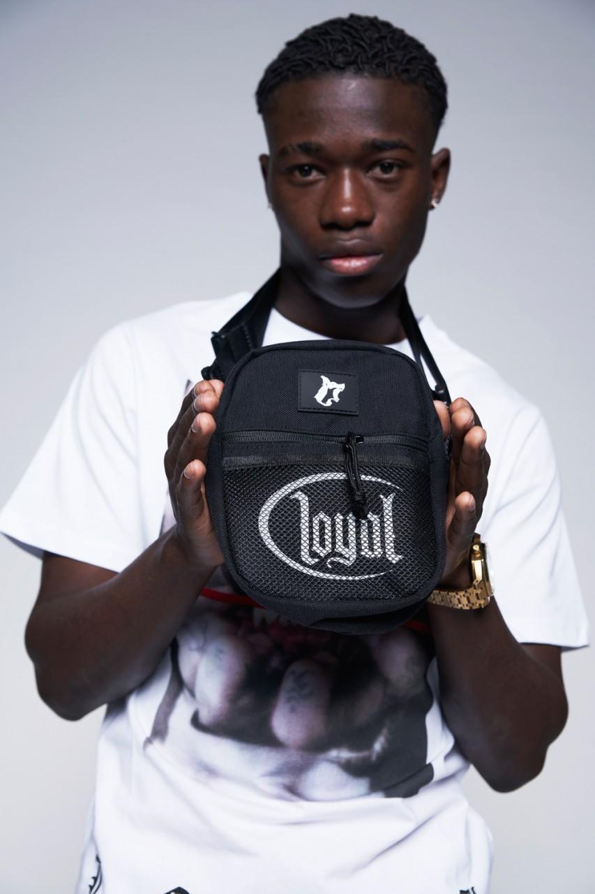 Loyal Shoulder Bag