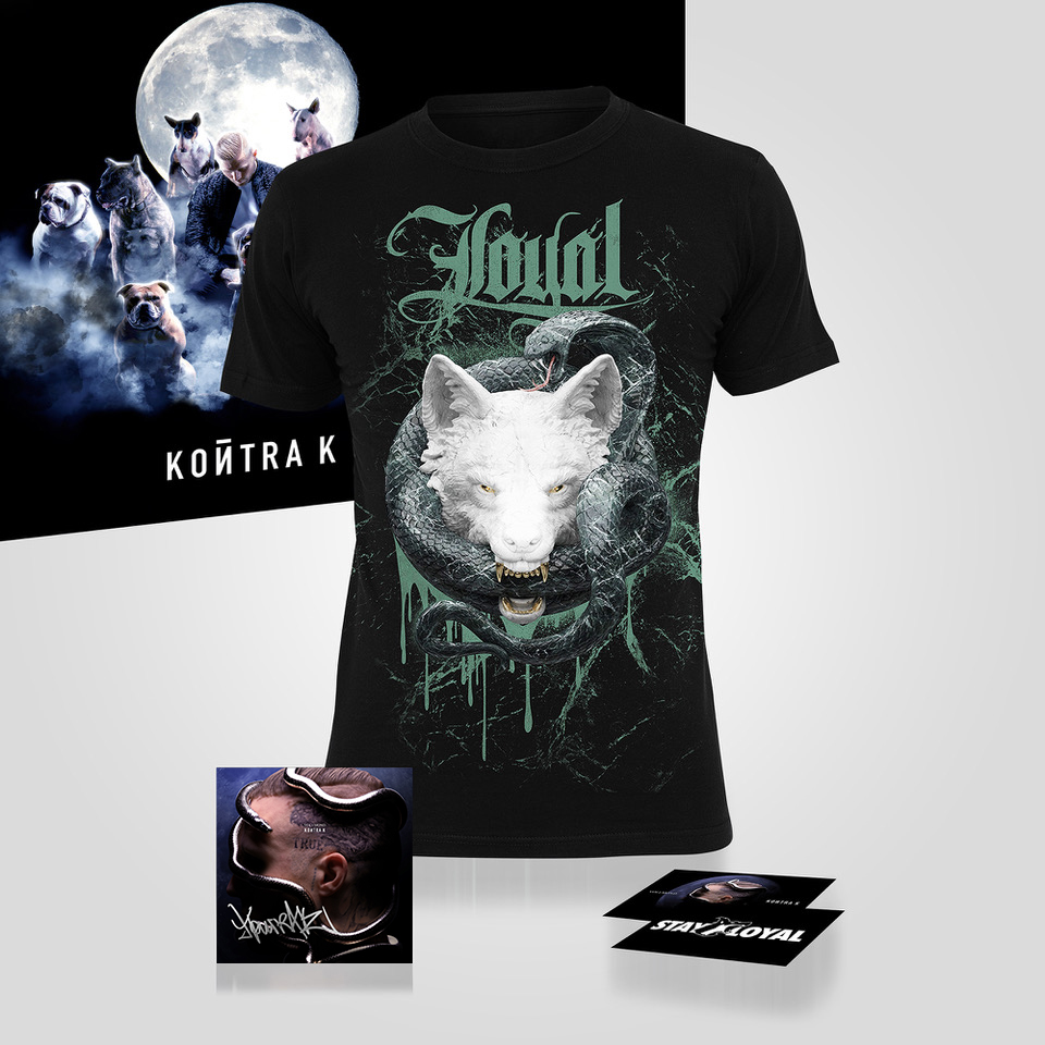 VOLLMOND T-SHIRT BUNDLE