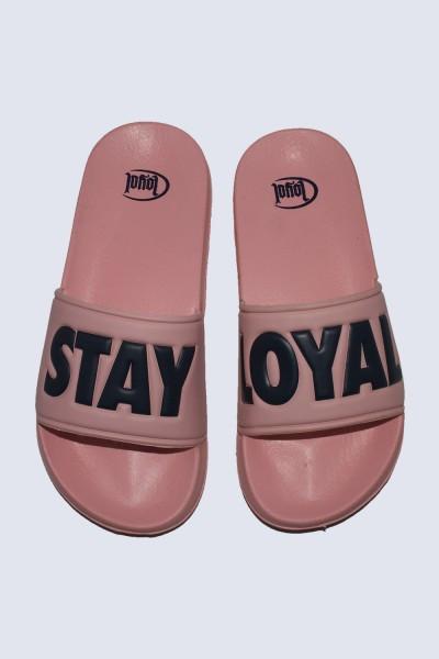 Loyalette Stay Loyal Rose/Navy