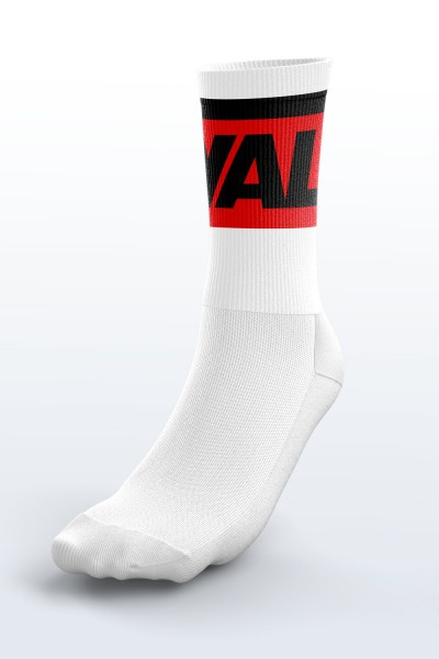 Loyal Socks White