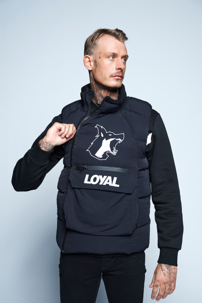 Loyal Athletics Vest
