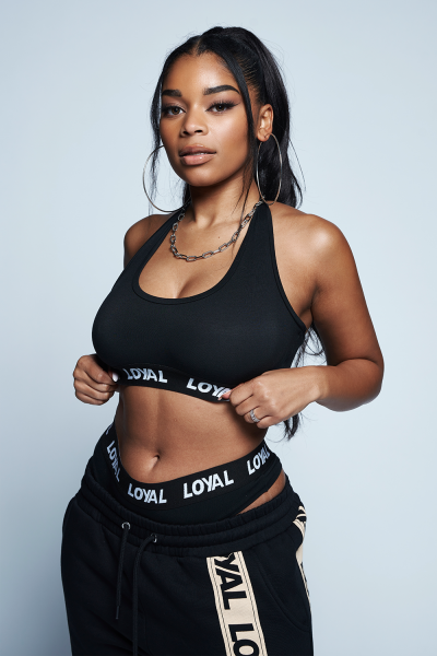 Loyal Athletics Bra