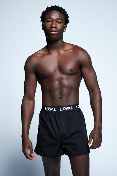 Loyal Athletics Boxershorts