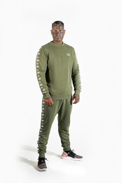 LYL Pants Olive