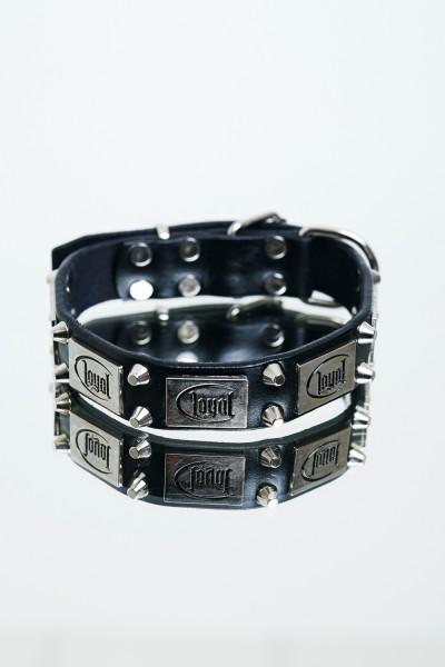 Loyal - Hundehalsband (schmal)