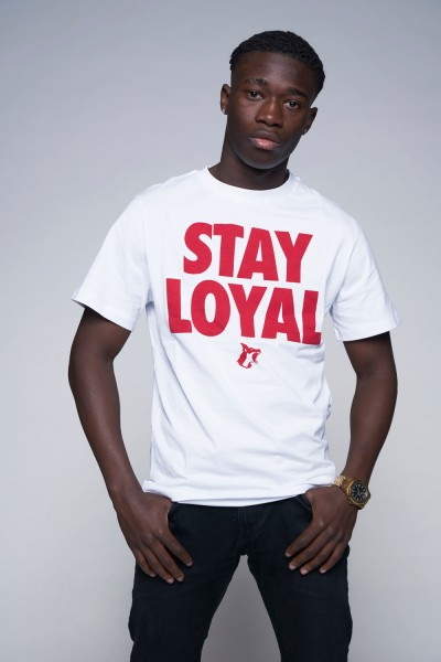 Stay Loyal Tee