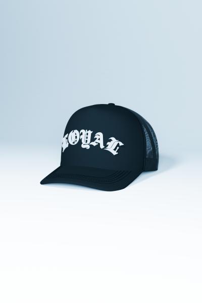 Loyal Trucker Cap